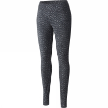 Womens Glacial Fleece Printed Leggings