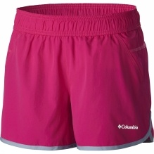 Womens In The Dust Running Shorts