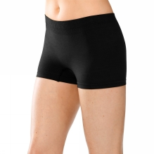 Womens PhD Seamless Boy Shorts