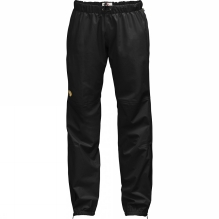Womens Abisko Eco-Shell Trousers