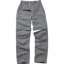Womens Basecamp Convertible Trousers