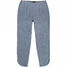 Womens Grafton Chambray Pants