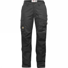 Womens Barents Pro Trousers Curved