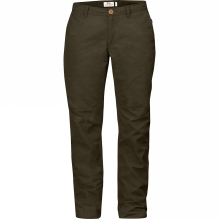 Womens Sormland Tapered Trousers