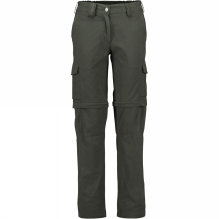Women's Dunya III Zip Off Trousers
