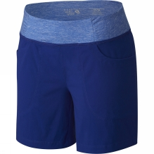Womens Dynama Shorts