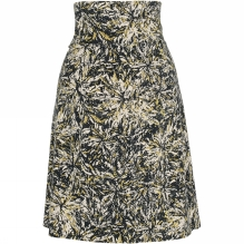 Womens Essential Floret Skirt