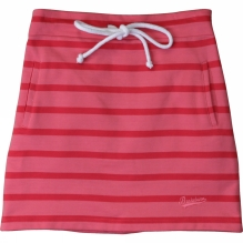 Womens Stripe Skirt