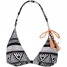 Womens Native Geo Bikini Top
