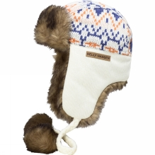 Womens Bearfur 2 Hat