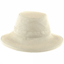 Womens TH8 Hemp Hat