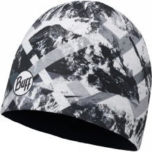 Microfiber Patterned Polar Hat
