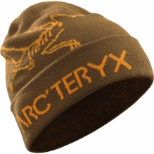 Mens Rolling Word Toque