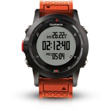 Fenix Performer GPS HRM Watch