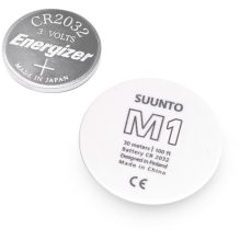 M1 Battery Kit with Plastic Cover