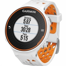 Forerunner 620 GPS Running Watch