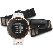 Forerunner 620 GPS Running Watch with HRM-Run