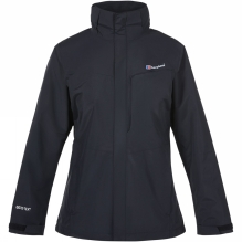 Womens Hillwalker Long Jacket