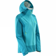 Womens Nebula Stretch 2.5L Jacket