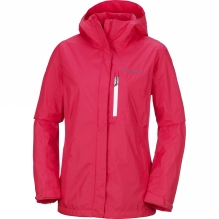 Womens Pouring Adventure Jacket