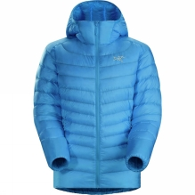 Womens Cerium LT Down Hoody
