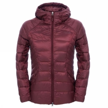 Women's Tonnerro Down Parka