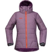 Womens Rjukan Down Jacket