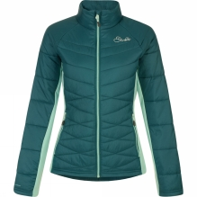 Womens Spin Out Hybrid Jacket