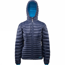 Womens Nangpala Hooded Jacket