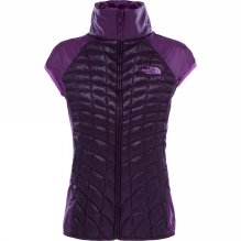 Womens Tansa Hybrid ThermoBall Gilet