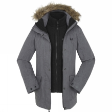 Womens Rose Hill Parka