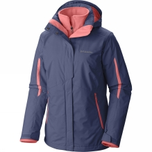 Womens Bugaboo Interchange Jacket