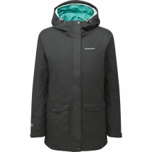 Womens Madigan II 3-in-1 CompressLite Jacket