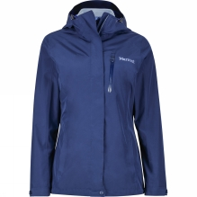 Womens Ramble Component Jacket