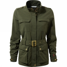 Womens NosiLife Safari Jacket