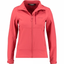 Womens Pacer Softshell
