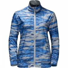 Womens Coastal Wave Jacket