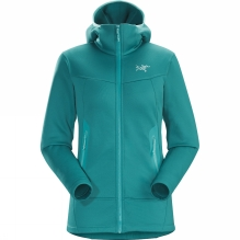Womens Arenite Hoody