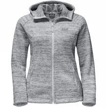 Womens Aquila Hooded Jacket