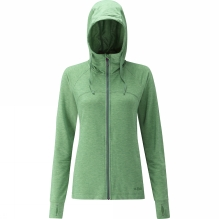 Womens Top-Out Hoody