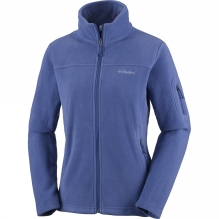 Womens Fast Trek II Jacket Plus