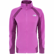 Womens Kantan Full Zip Jacket