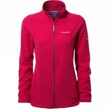 Womens Discovery Adventures Full Zip Fleece