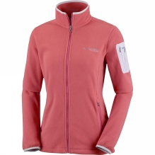 Womens Titan Pass 1.0 Fleece Jacket