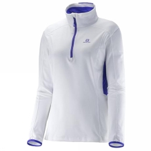 Womens Discovery Active 1/2 Zip