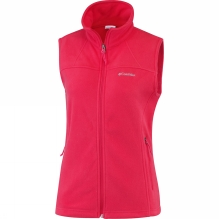 Womens Fast Trek Fleece Vest