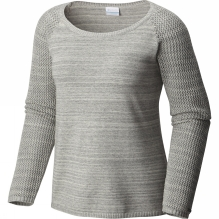 Womens Camp Around Sweater