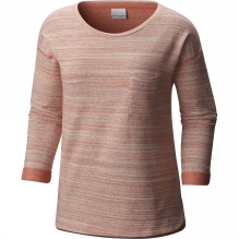 Womens Primrose Trail Pullover Top