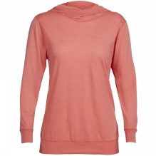 Womens Mira Long Sleeve Hood