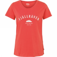 Womens Trekking Equipment T-Shirt